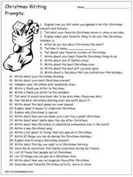 pinterest • the world    s catalog of ideaschristmas writing prompts  upper elementary   descriptive writing