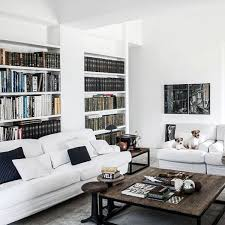 Living Room Home Decor Ideas For Men