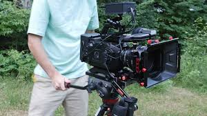 Came Tv Lights Uk Came Tv Ursa Mini Rig Tom Antos Films