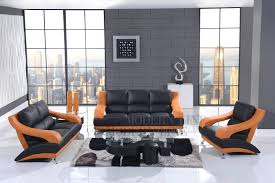 Orange Living Room Chairs Burnt Orange Living Room Furniture 6 Orange Living Room