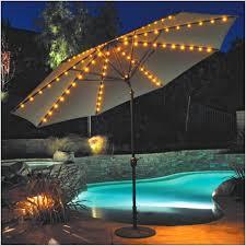 home depot umbrella lights home depot patio lights