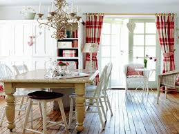 Small Country Dining Room Decor - Country dining room pictures