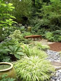 Partial Shade Flower Garden Design 15 Inspiring Shade Garden Ideas