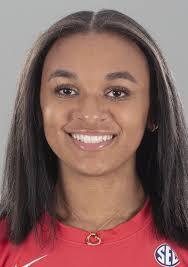 Sasha Ratliff - Volleyball - Ole Miss Athletics