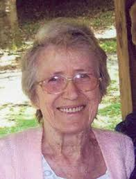 Ruby Summers | Obituary | Times West Virginian
