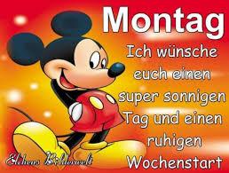 Montag Gb Pics Gb Bilder Gästebuchbilder Facebook Bilder