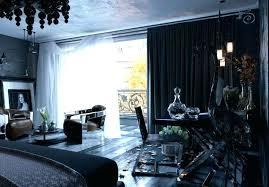 Gothic Bedroom Ideas 3