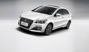 2018 suzuki ciaz. delighful suzuki suzuki alivio pro maruti ciaz launched in china india launch 2018 for suzuki ciaz