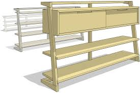 Woodworking Bookshelf Designs Woodworking Design Apps 3d Modeling For Woodworkers