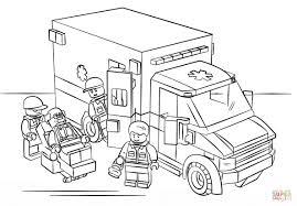 20 Idee Kleurplaat Ambulance Win Charles