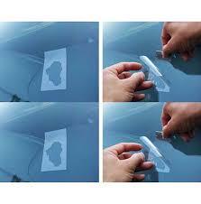 diy crafts work windshield repair kit auto glass car automobile wind screen 20