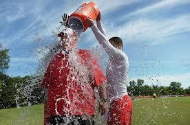 Resultado de imagem para bucket challenge