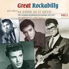 Great Rockabilly, Vol. 2: 1955-1957