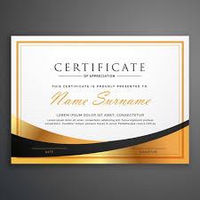 Certificate Template Photoshop Photoshop Certificate Template Certificate Vectors Photos And Psd