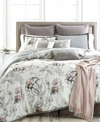 White Bed Comforters White Fluffy Comforter Sets Solid Pink And