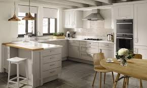 Second Nature Kitchen Doors Kitchen Units Kitchens And Bedrooms Jr Richardson And Son Penrith