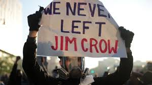 Opinion: What Jim Crow looks like in ...