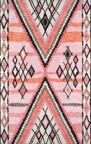 a collection of unique rugs reflective of north african a collection of unique rugs reflective of north african nomadic tribal patterns fresh