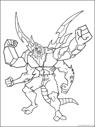coloring pages ben 10 game free coloring pages great pic game ben 10