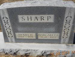 Henry H. Sharp (1868-1931) - Find A Grave Memorial