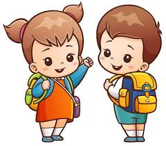 Children Education Cartoons Back To School Cartoon Stock Photos And Images 123rf