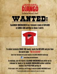 Wanted Poster Front We Are Movie Geeks