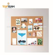 Cork Bulletin Board Diy Self Adhesive Cork Boardstick Backing Cork Bulletin Board In