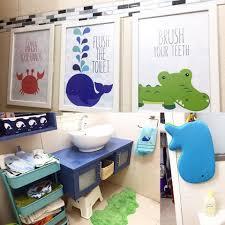 bathroom designs for kids. Delighful For Funky Kids Bathroom Design With Sea Animals To Designs For