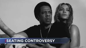New Era Field Seating Chart Beyonce Fans Upset About Downgraded Seats Days Before Beyonce And