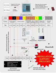 proxpro hid wiring diagram wiring library hid card reader wiring diagram 2