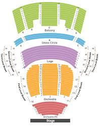 Carol Morsani Hall Seating Chart The Florida Orchestra Mahaffey Theater At The Progress