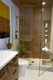 contemporary guest bathroom ideas. Shelf Embedded Within The Tilework Idroombathrooms Bathroom Contemporary Guest Ideas With Elegant Modern T