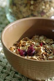 down to earth granola weight watchers from food weight watchers recipe 1 cup 4 points