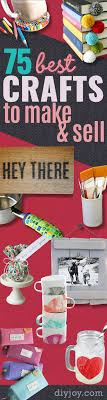 75 brilliant crafts to make and