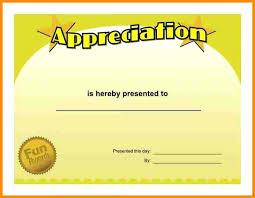 Free Funny Employee Awards Printable Certificates Beautiful ...
