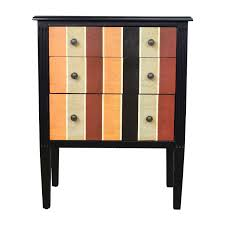 pier one dresser. Unique One Pier 1 Imports Lawson Collection Chest Black  To One Dresser R