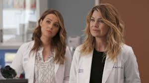 Grey S Anatomy Street Lights Ellen Pompeo Just Revealed Her Dream Plot For The Greys