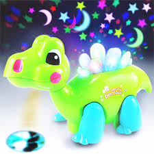 Light up toys for babies