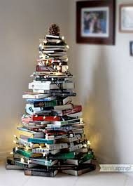 10 ideas for an original Christmas tree!-3