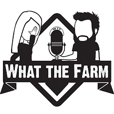 What The Farm Podcast - Real life conversations about agriculture and how it affects the consumer's food. From farming to marketing.