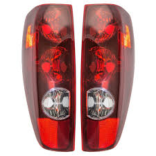Amazon.com: Driver and Passenger Taillights Tail Lamps Replacement ...