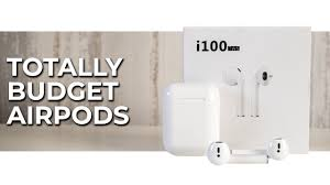 The <b>i100 TWS Wireless</b> Headphones Are Literally Budget Airpods ...