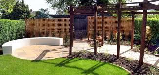 Small Picture Low Maintenance Garden Design Garden Design Designer Clapham