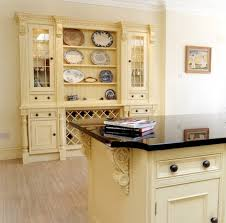 hand painted kitchen painting ideas