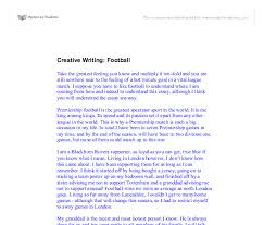 afrikaans creative writing essays SP ZOZ   ukowo