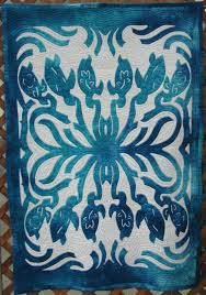 139 best Quilting...Hawaiian images on Pinterest | Appliques, Baby ... & Turtle art Adamdwight.com