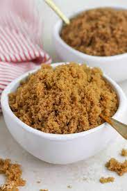 brown sugar subsute quick and easy