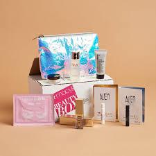 macys beauty box best beauty subscription box readers choice 2019