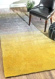 yellow gray area rug and grey target rugs 8x10