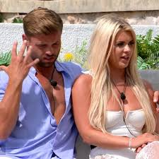 Here's the moment they found out and had a chat with laura about their time on the show. Love Island U K Week Eight Recap Season 7 Episodes 49 54